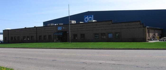 DCI-BIOLAFITTE LLC